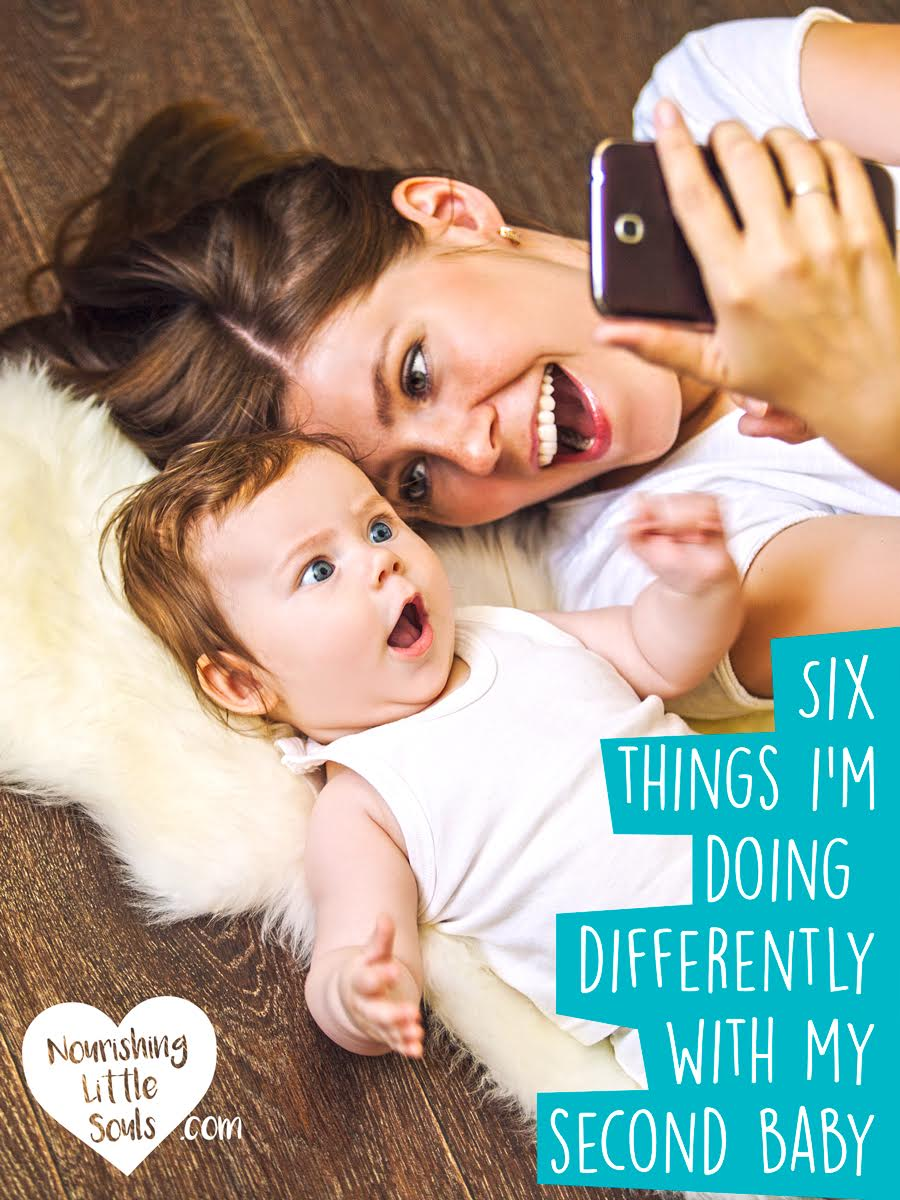 Great for new moms to consider and veteran moms to relate with!