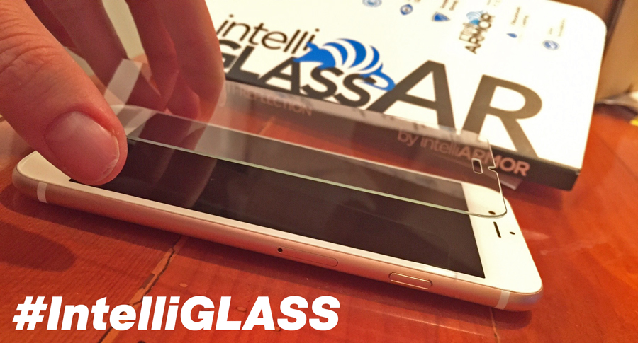 Keep your technology safe with kiddos around--here's the best screen protector out there!