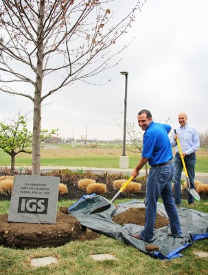 IGS Energy is the best choice for your home utility supplier!