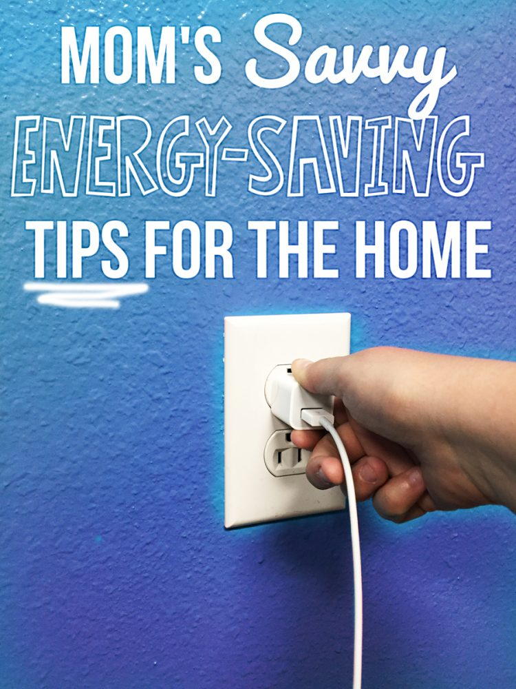 Really simple, really great tips to save electricity around the house! Cut your energy bill down!